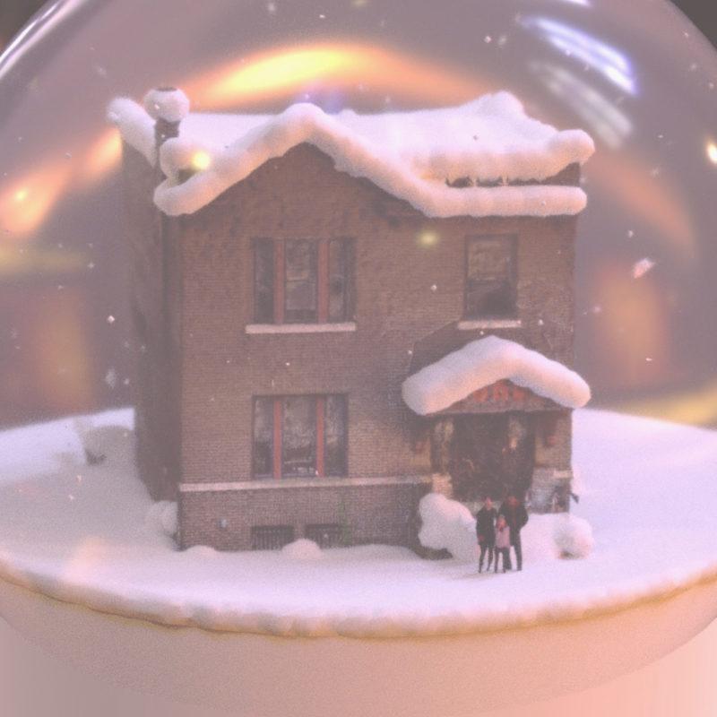 Snowglobe Origins