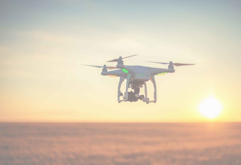 Attention Drone Pilots: New Income Stream for Your Services